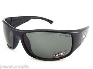 Lunettes de soleil Dirty Dog Muzzle Polarized Black //. r5dqjkKr2