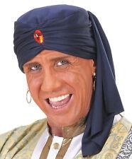 1001 Nacht Turban NEU - Karneval Fasching Hut Mütze Kopfbedeckung