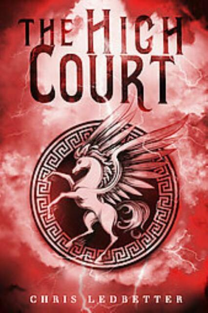 HIGH COURT - NEW BOOK