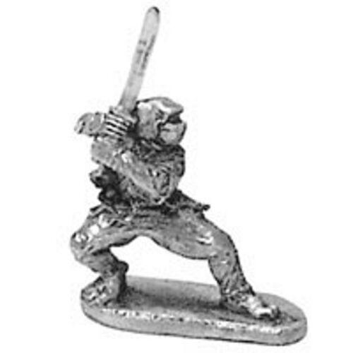 Ral Partha 03-059 Ninja Assassin Player Character Oriental Rogue Spy Warrior