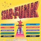 Star Funk, Vol. 41 by Various Artists (CD, Jan-2001, Unidisc)