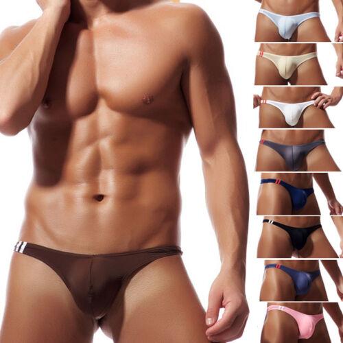 Homme Suspensoir Pochette D/'Ardennes String Dos en T G-String Bikini
