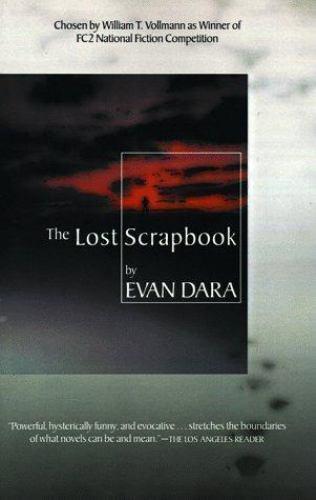 The Lost Scrapbook by Evan Dara