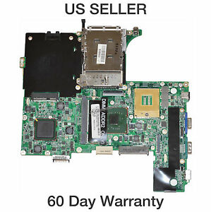 Dell-Latitude-D520-Intel-Laptop-Motherboard-s478-TF052