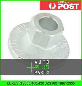 Fits-LEXUS-GS300-400-430-JZS160-1997-2005-Plate