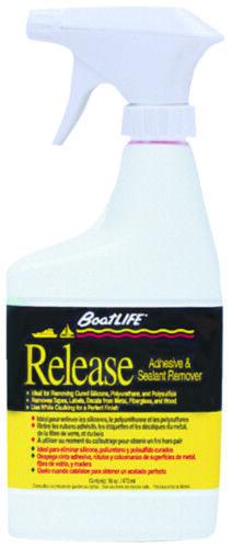 Boatlife Release Kleber & Ölentferner 16oz für Kunststoffe Teppiche & Vinyl