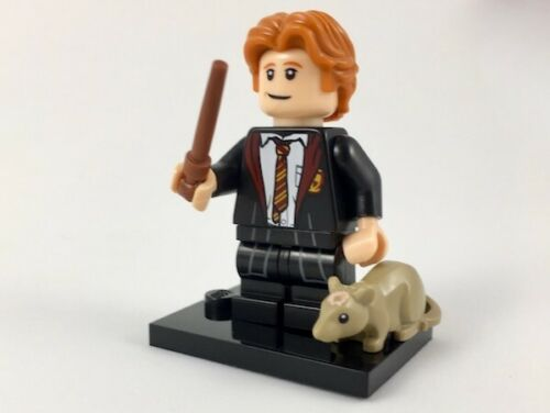 GENUINE LEGO MINIFIGURES  HARRY POTTER /& FANTASTIC BEASTS CHOOSE YOUR OWN NEW