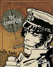CORTO MALTESE: THE ETHIOPIAN TPB Hugo Pratt IDW Euro Comics Strips TP