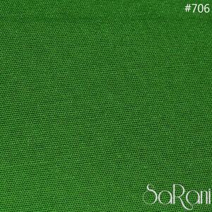Tela-Algodon-por-Metro-Color-Plano-Verde-Pino-h-280-cm-Tapiceria-Cortinas-SARANI