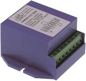 Level-Control-CNRVA1-1-polig-230V-AC-Flt