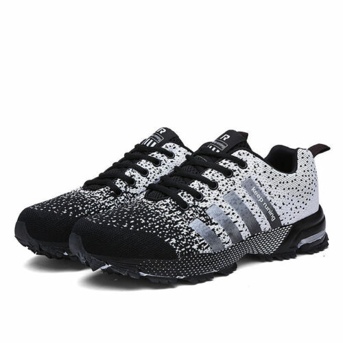 Men/'s Athletic Outdoor Sneakers Sports Running Casual Shoes Breathable Shoes lot