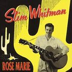 Rose Marie [Bear Family] [Box] by Slim Whitman (CD, Apr-1996, 6 Discs, Bear Family Records (Germany))