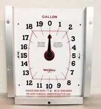 WAYNE 60 GAS PUMP CLOCK FACE CONVERSION KIT