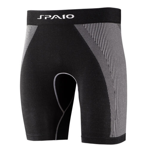 Unisex Funktionsunterwäsche kurze Fitness Unterhose Shorts Laufhose DRYARN® XXL