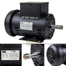 5 Hp Air Compressor Electric Motor 56hz Frame 3440 Rpm Single Phase Weg 78
