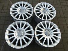 4x Alufelgen Original Audi A6 4F 8x17 ET48 5x112