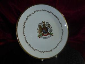 HRH-Queen-Elizabeth-II-Silver-Jubilee-Commemorative-Royal-Stafford-MEMORABILIA