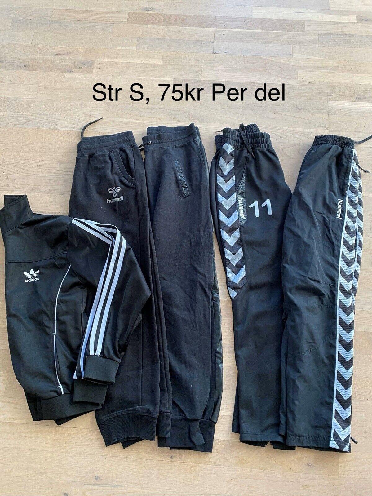 Bukser, Adidas , Hummel