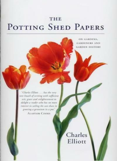 The Potting Shed Papers: From Johnny Appleseed's Apples to s** and the Single ,