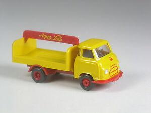 TOP-Wiking-Hanomag-Kurier-Getraenkewagen-Aqua-Lola