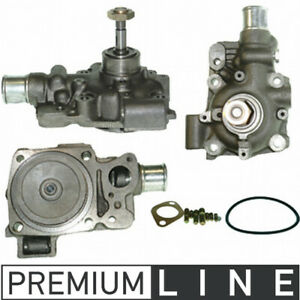MAHLE-CP317000P-Water-Pump