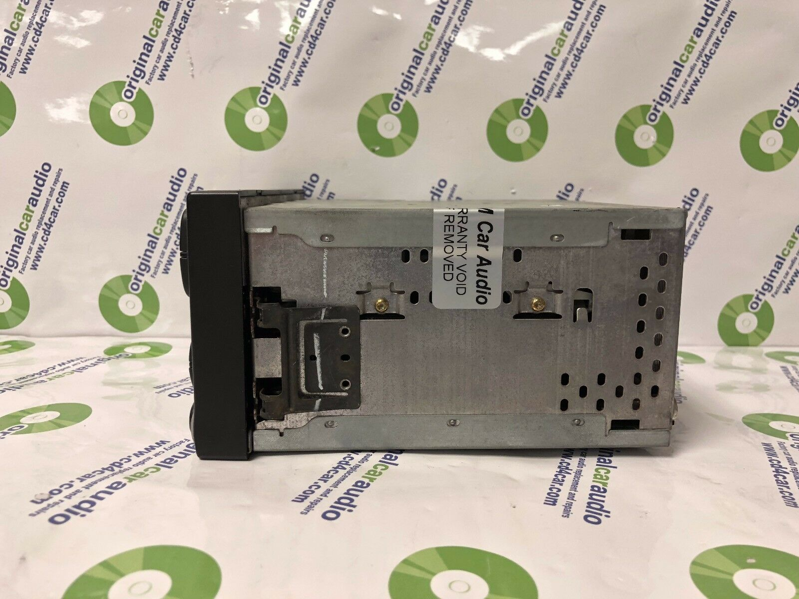 98 99 2000 01 02 03 Ford F150 F250 F350 Series Truck Ranger Radio Cd Yu3f 18c868 Aa Wiring Diagram We Have Removal Tools For Only 950 Can Include These If You Add Under The Insurance Section In Your Ebay Pay Pal Payment