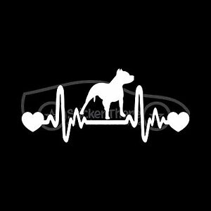 PITBULL-HEARTBEAT-Sticker-Pit-Bull-Heart-Decal-Bully-Dog-Breed-Love-Rescue-Puppy