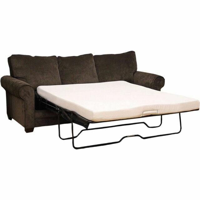 Full Full 4.5-Inch Innerspring Replacement Mattress for Sleeper Sofa Bed