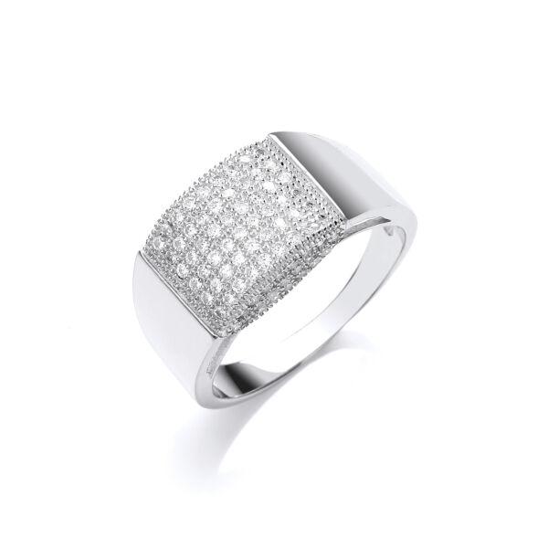 100% QualitäT Herren Ring Herren Verlobung Hochzeit Ring Massives Sterlingsilber
