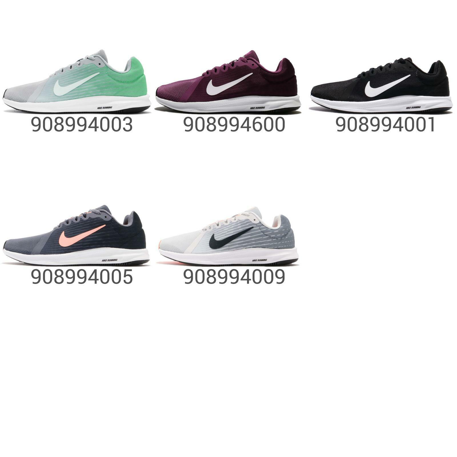 Nike femmes  Downshifter 8 Baskets VIII femmes Running Chaussures Baskets 8 Trainers Pick 1 64553a