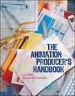 The Animation Producer's Handbook by Lea Milic, Yasmin McConville (Paperback, 2006)