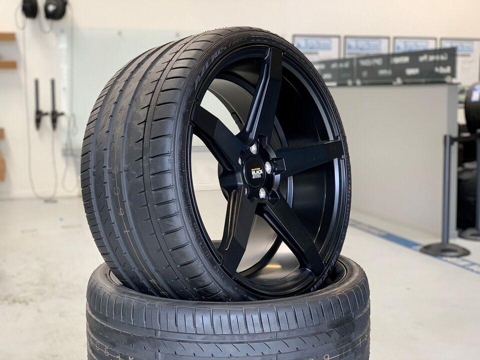 "20"" BMW 5-serie G30/G31"