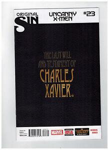 UNCANNY-X-MEN-23-1st-Printing-Original-Sin-2014-Marvel-Comics
