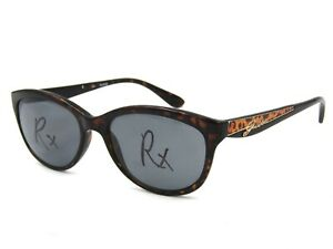 #40C GUESS GU 7209 Women's Sunglasses Cat Eye (FRAME ONLY) Color TO-1 Tortoise.