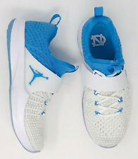 18ee047999a item 1 NEW NIKE AIR JORDAN FLYKNIT TRAINER UNC TARHEEL BLUE WHITE SIZE 14  921210106 - NEW NIKE AIR JORDAN FLYKNIT TRAINER UNC TARHEEL BLUE WHITE SIZE  14 ...