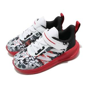 adidas FortaRun Mickey AC I White Black