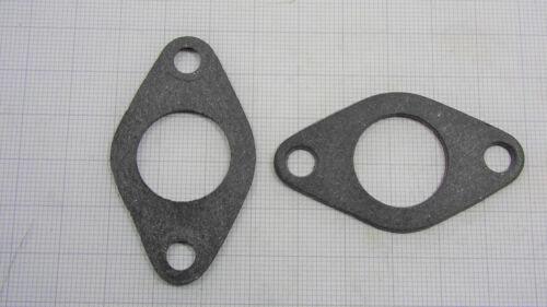 gasket exhaust Zylinder /> Krümmer Auspuffdichtung PUCH RACING Mofa 25
