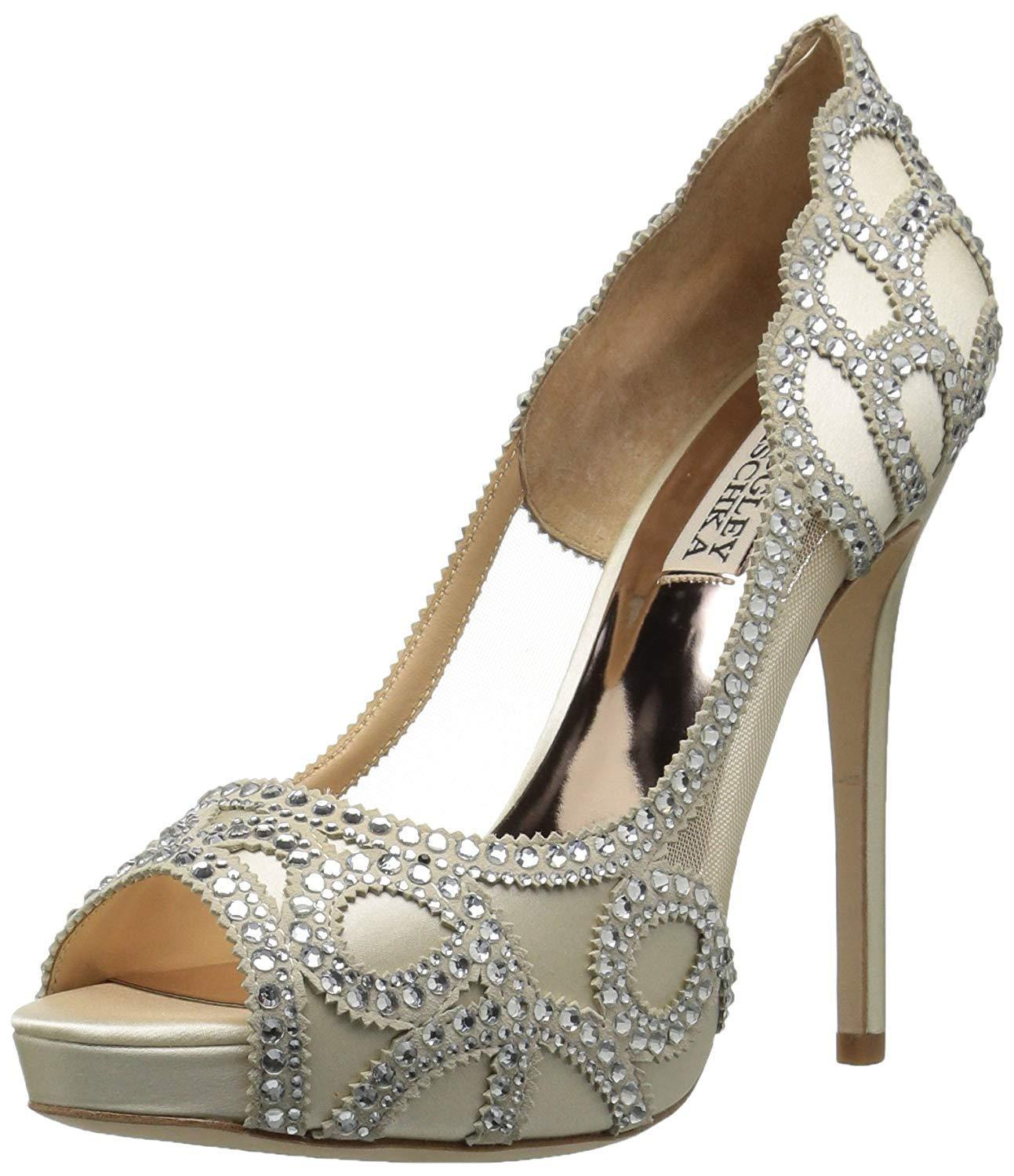 Badgley Mischka Womens Witney Pump- Pick SZ color.