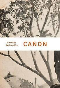 Johannes-Wohnseifer-Canon-Hardcover-Brand-New-Free-P-amp-P-in-the-UK
