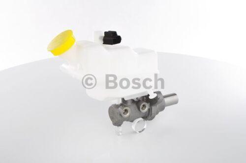 BRAND NEW 5 YEAR WARRANTY Bosch Brake Master Cylinder 0204123716 GENUINE