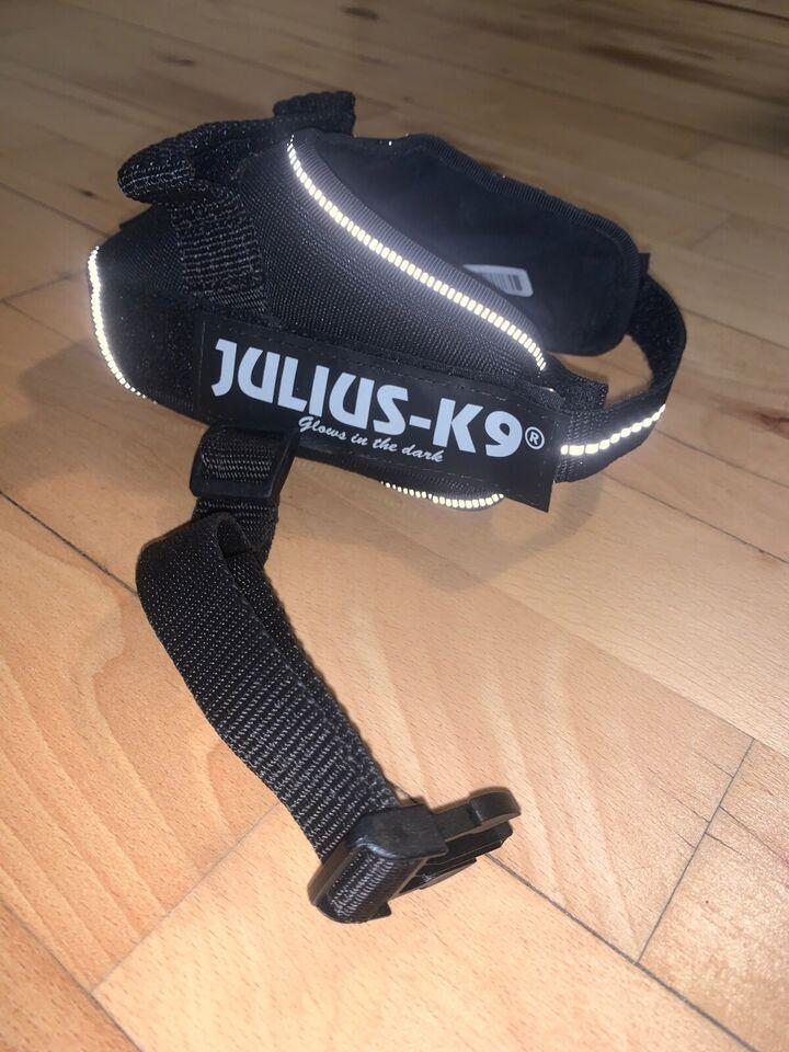 Hundesele, Julius K9