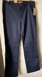 Dickies Girl Juniors 4 Pocket 30 Inseam Pant