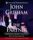 The Partner by John Grisham (CD-Audio, 2007)