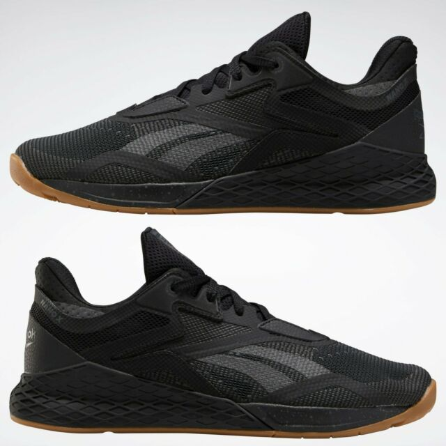 REEBOK NANO X MEN'S TRAINING SHOES Size 13 [Brand NEW, shipped from Reebok]