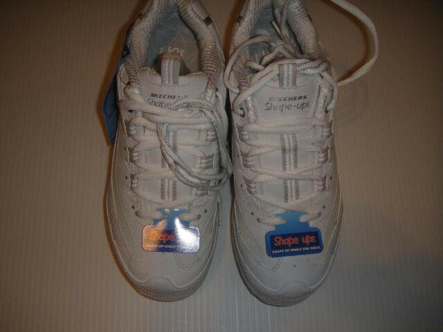 Skechers Shape UPS 11800 Toning White