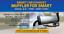 Smart Car Exhaust 450 2004 Muffler for SMART Diesel 0.8-1998