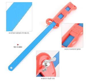 Adjustable-Hand-Anti-Slippery-Saw-Handheld-Mini-Hacksaw-Blade-Grip-Steel-Tool