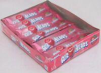Airheads Strawberry 36 Ct Candy Bars Bulk Candies Taffy Chewy Airhead Air Head