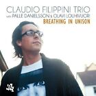 Breathing in Unison by Claudio Filippini (CD, Apr-2014, CAM Jazz)