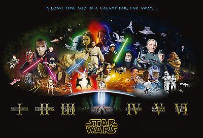 A4 A3 A2 A1 A0| We Happy Few Game Poster Print T1162